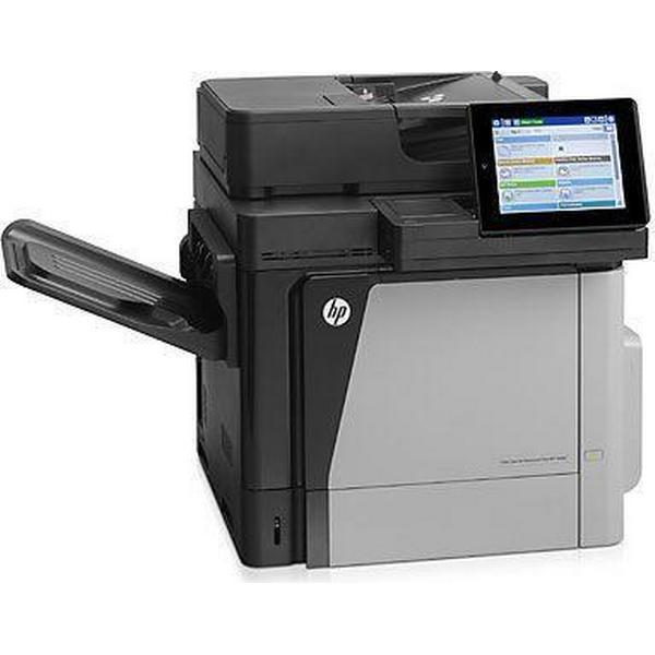HP LaserJet Enterprise Color MFP M680dn
