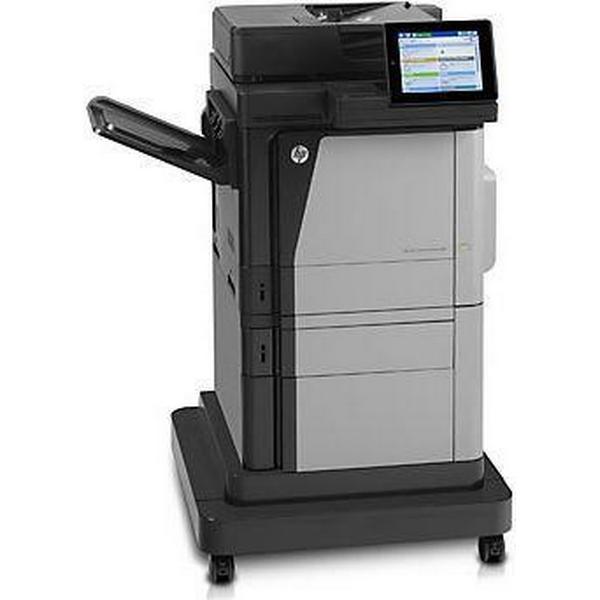 HP LaserJet Enterprise Color MFP M680f