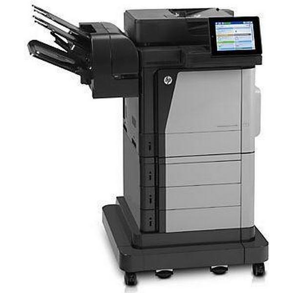 HP LaserJet Enterprise Color MFP M680z