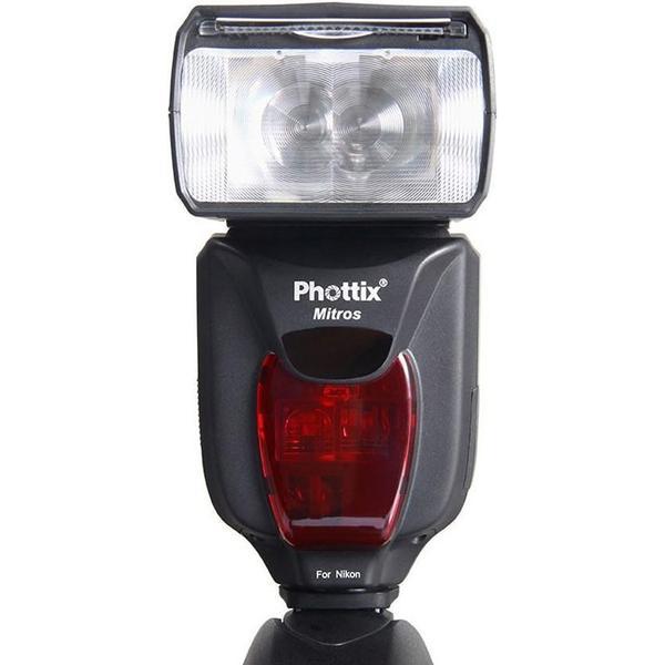 Phottix Mitros for Nikon