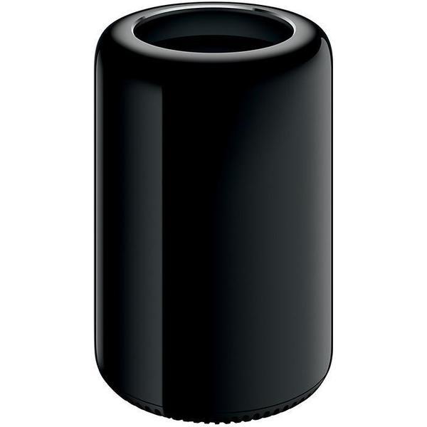 Apple Mac Pro 6-Core Xeon E5 3.5GHz 64GB 256GB SSD