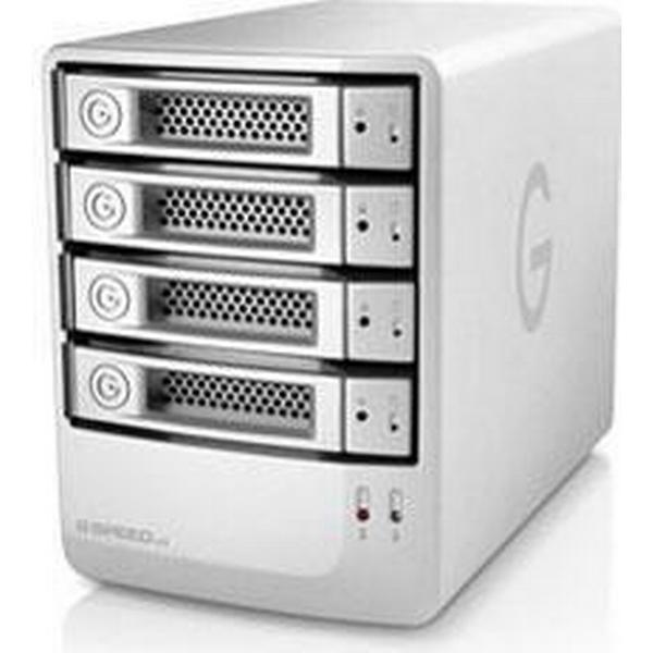 G-Technology G-Speed eS 8TB