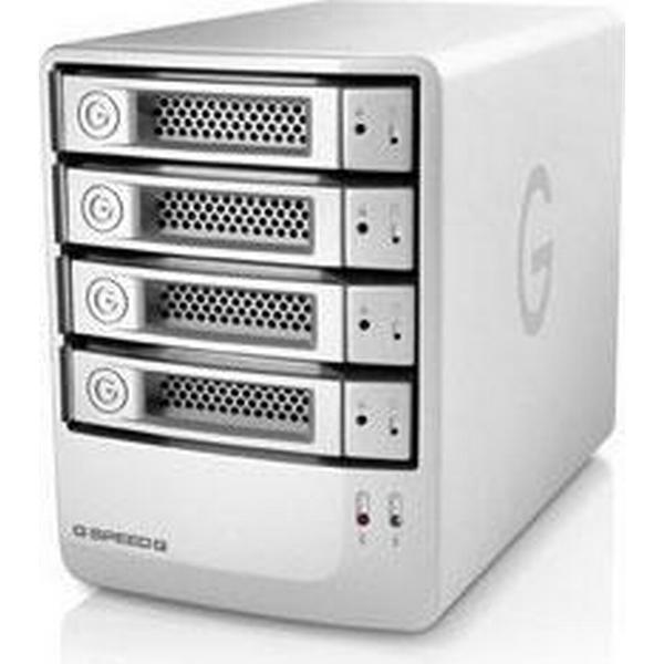 G-Technology G-Speed eS Pro 8TB