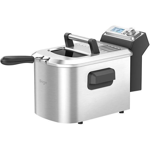 Sage Smart Fryer BDF500UK