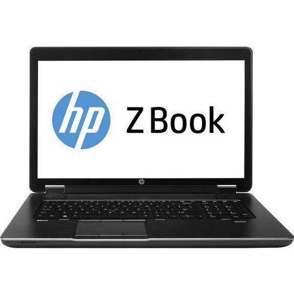 """HP ZBook 17 (F0V43EA) 17.3"""""""