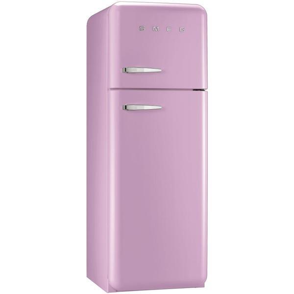 Smeg FAB30RFP Pink