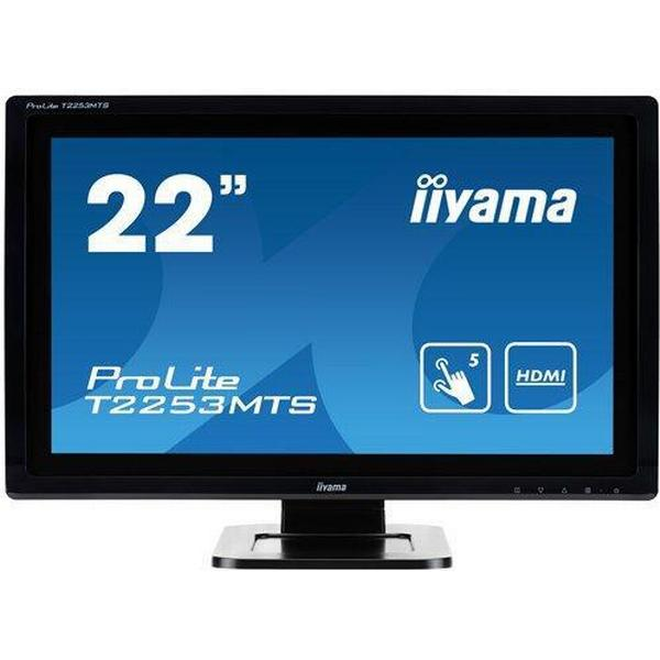 "Iiyama ProLite T2253MTS 21.5"""