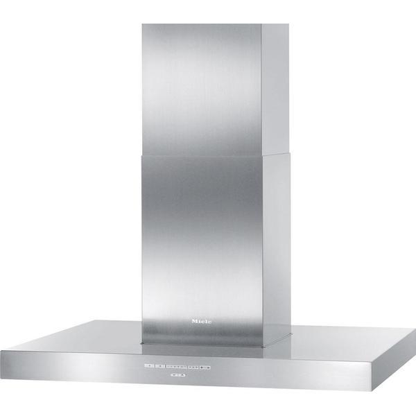 Miele DA 420 V-6 EXT Rustfrit stål 89.8cm