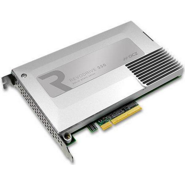 OCZ RevoDrive 350 RVD350-FHPX28-240G 240GB - Sammenlign priser hos PriceRunner