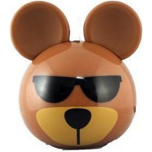 Microboe iCute Cool Bear