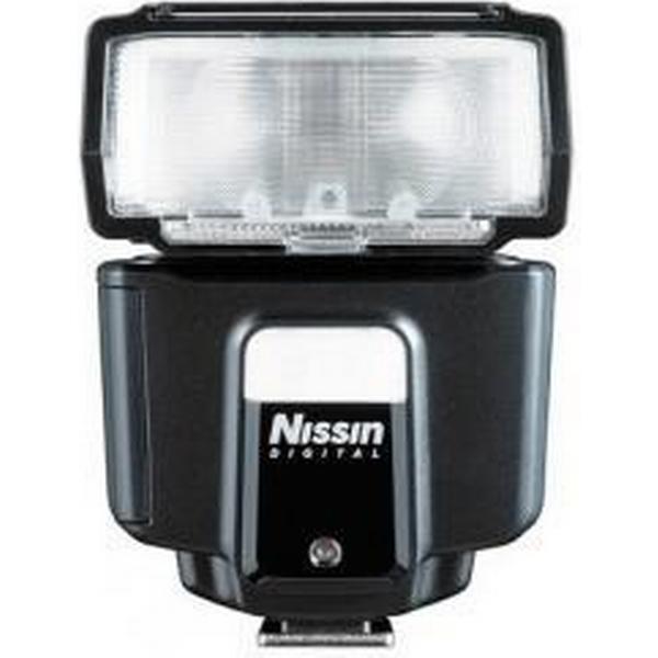 Nissin i40 for Fujifilm Mirrorless System