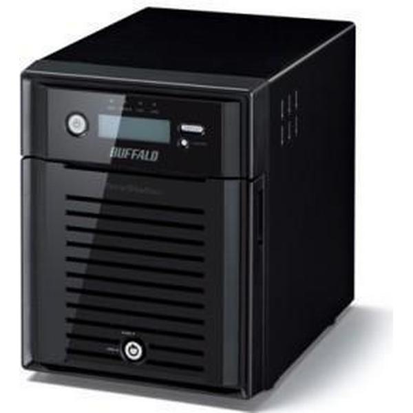 Buffalo TeraStation 5400 WSS 8TB (2012 R2)