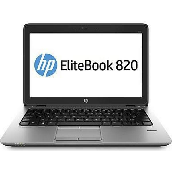 HP EliteBook 820 G1 (F1Q31EA) 12.5""