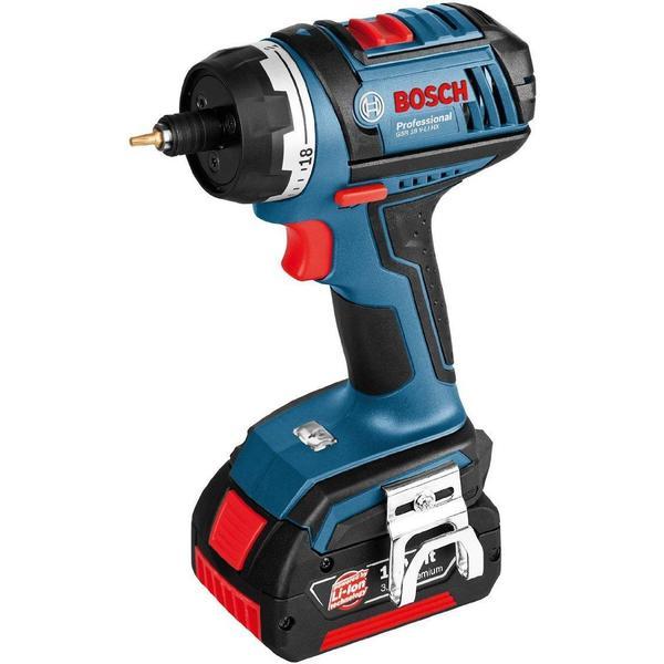 Bosch GSR 18 V-LI HX Professional
