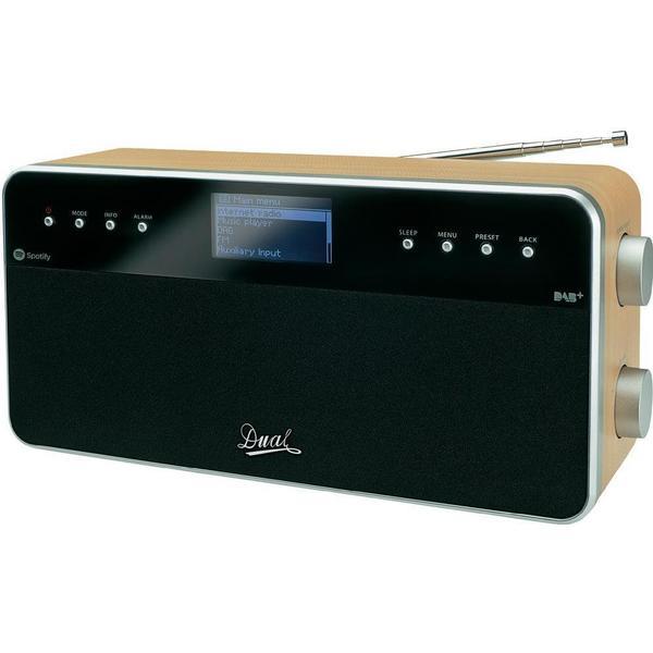 Dual Radiostation IR 6S