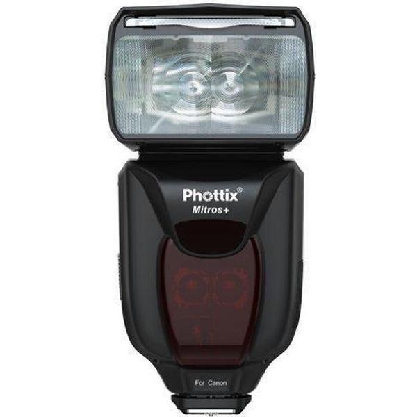 Phottix Mitros+ for Canon