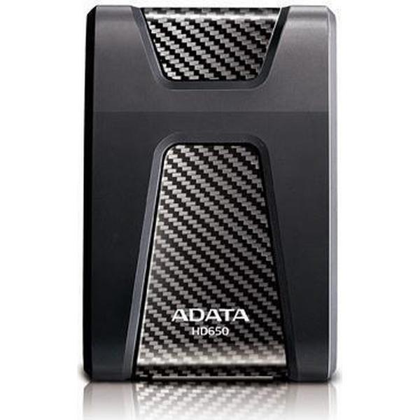 Adata DashDrive Durable HD650 2TB USB 3.0