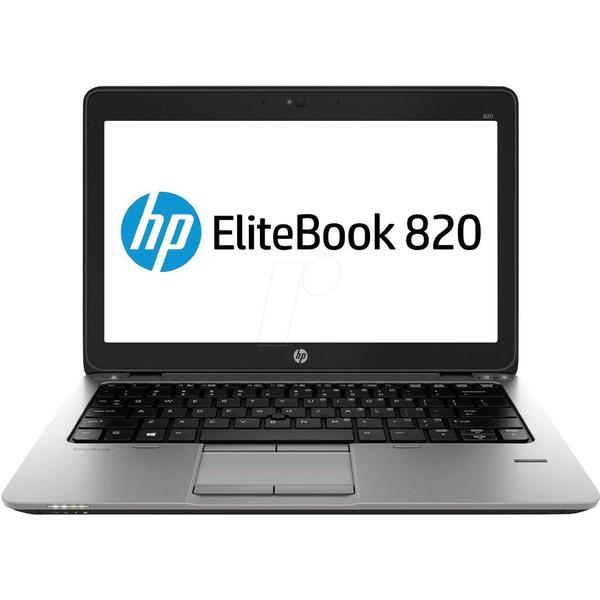 """HP EliteBook 820 (H5G06EA) 12.5"""""""