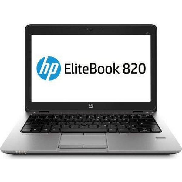 "HP EliteBook 820 G1 (F1R80AW) 12.5"""