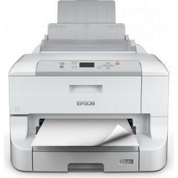 Epson WF Pro WF-8010DW