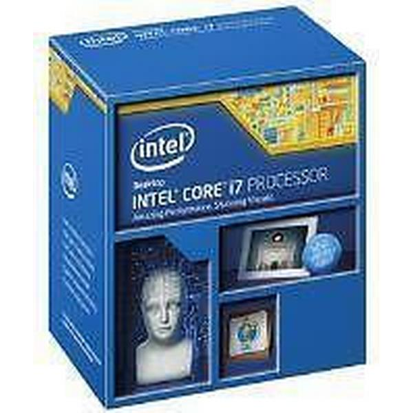 Intel Core i7-5930K 3.5GHz, Box