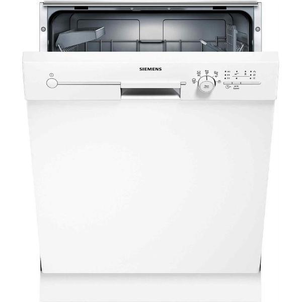 Siemens SN45D202SK Hvid