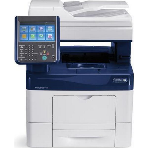 Xerox WorkCentre 6655X