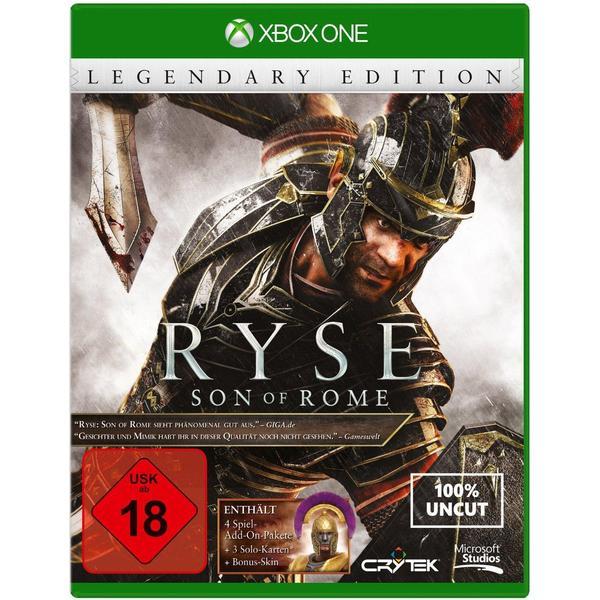 Ryse: Son of Rome - Legendary Edition