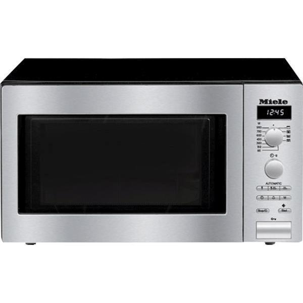 Miele M 6012 SC Stainless Steel