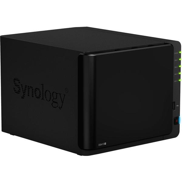 Synology DiskStation DS415+
