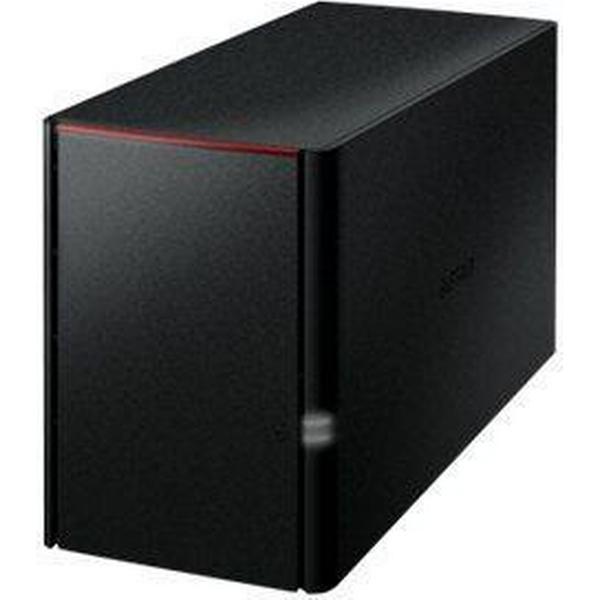Buffalo LinkStation 220 8TB