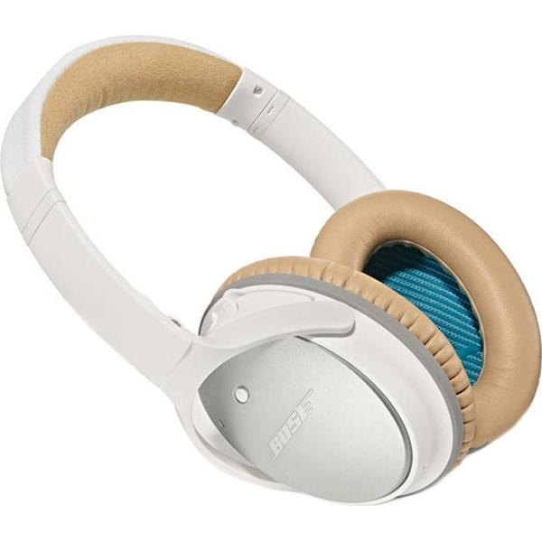 Bose QuietComfort 25 iOS