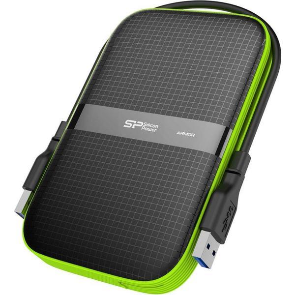 Silicon Power Armor A60 2TB USB 3.0