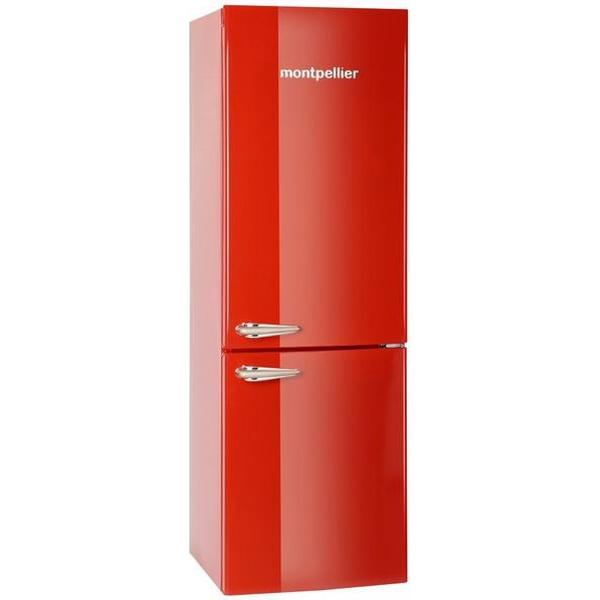Montpellier MAB365R Red