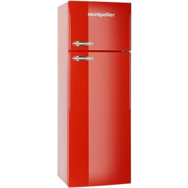 Montpellier MAB345R Red