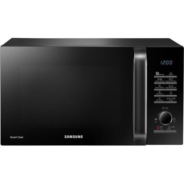Samsung MC28H5135CK Black