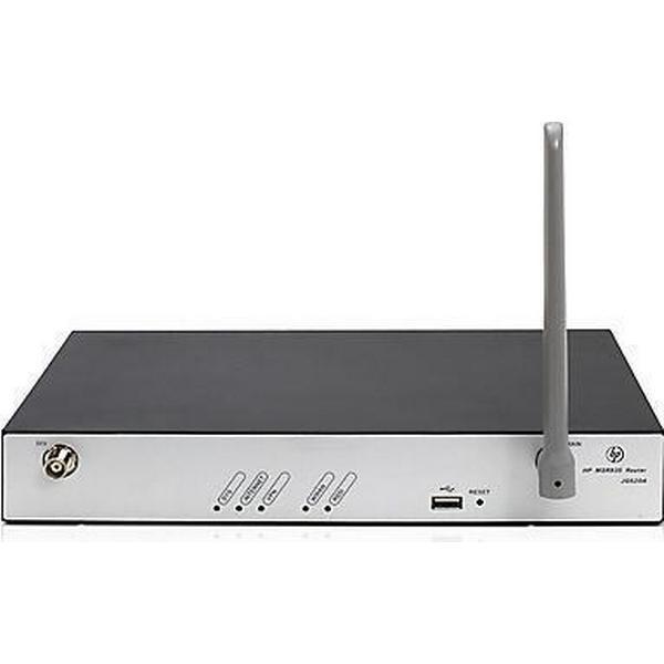 HP MSR935