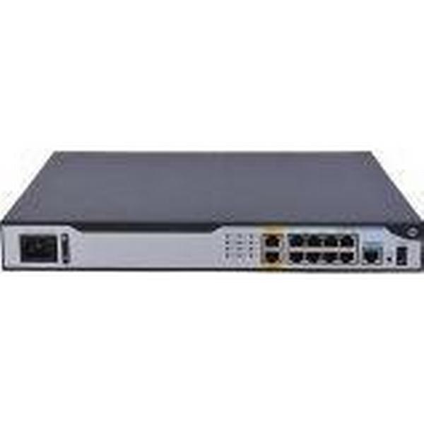 HP MSR1002-4