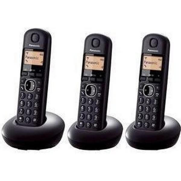 Panasonic KX-TGB213 Triple