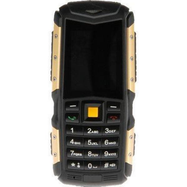 Insmat Rock V2 Dual SIM