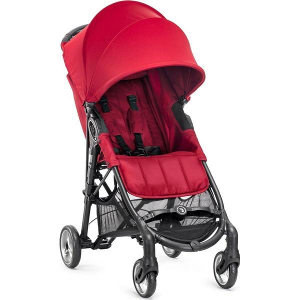 Baby Jogger City Mini ZIP Klapvogn