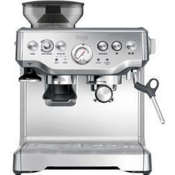 Sage The Barista Express Compare Prices Pricerunner Uk