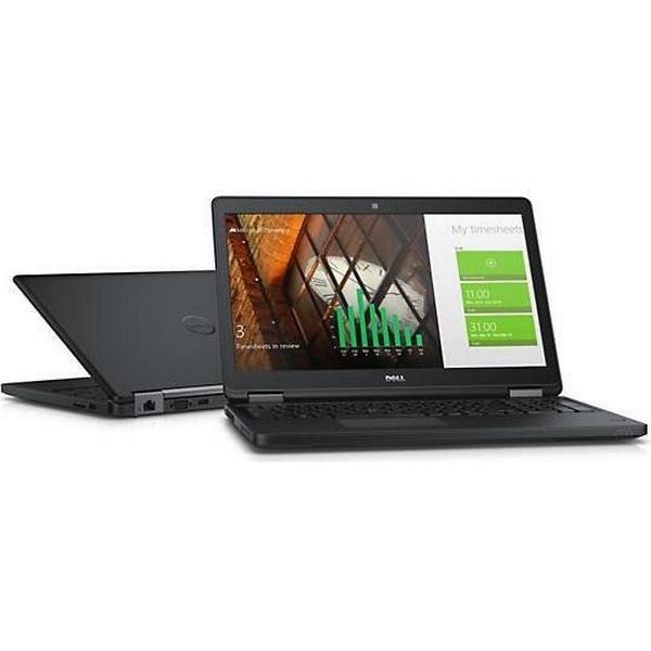 """Dell Latitude E5550 (5550-7205) 15.6"""""""