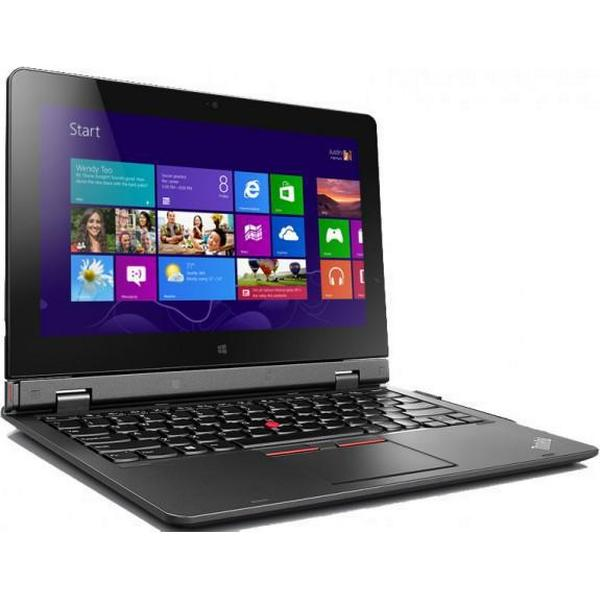 Lenovo ThinkPad Helix (20CG0026MD) 11.6""