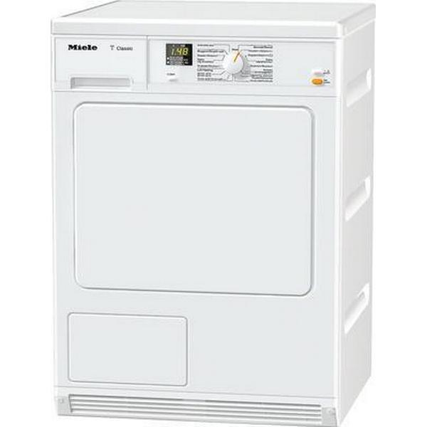 Miele TDA 140 C NDS Hvid