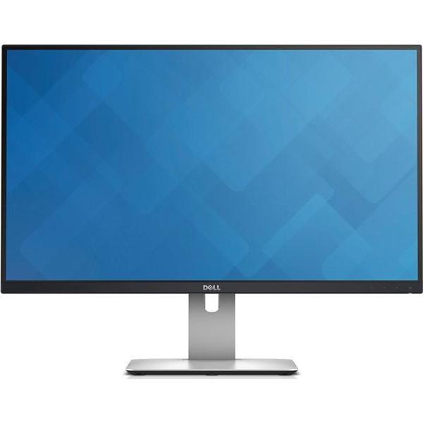 "Dell UltraSharp U2715H 27"""