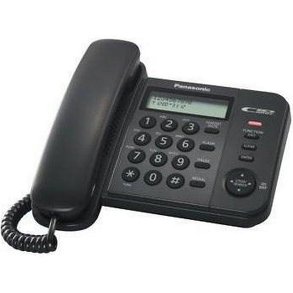 Panasonic KX-TS560 Black