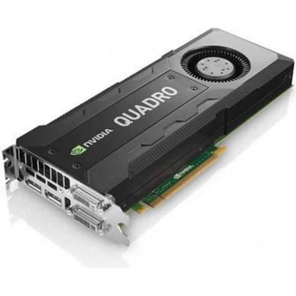 Lenovo NVIDIA Quadro K5200 (4X60G69025)