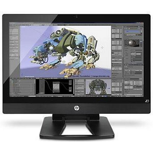 HP Workstation Z1 G2 TFT27 (WM663EA)
