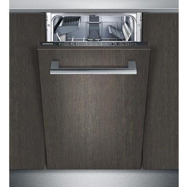 Siemens SR65E004EU Integrerad